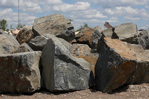 Decorative Stones - Reimer Soils
