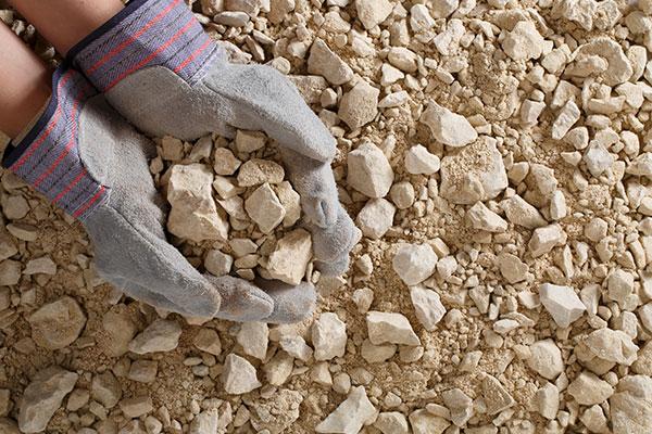 Sand Amp Aggregates Reimer Soils